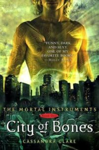 Review – City of Bones by Cassandra Clare