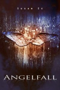 Random Reads Review – Angelfall by Susan Ee