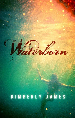 Random Reads Review – Waterborn by Kimberly James