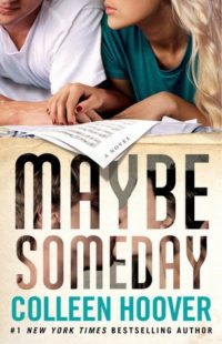 Review – Maybe Someday by Colleen Hoover