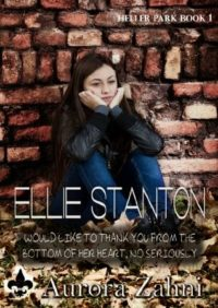 Review – Ellie Stanton by Aurora Zahni