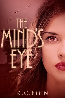 5 Star Review & Giveaway – The Mind's Eye by K.C. Finn