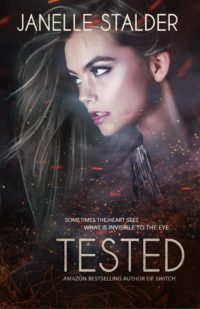 Cover Reveal – Tested by Janelle Stalder