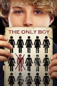 Review & $50 Gift Card Giveaway – The Only Boy by Jordan Locke