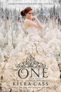 Review – The One by Kiera Cass