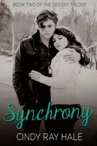 Review – Synchrony by Cindy Ray Hale