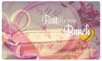 Best of the Bunch – October 2013