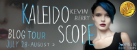 Review & $50 Gift Card Giveaway – Stim & Kaleidoscope by Kevin Berry