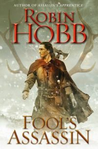 Review – Fool's Assassin by Robin Hobb