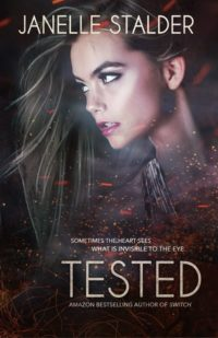 Review & Giveaway – Tested by Janelle Stalder