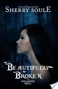 Review – Beautifully Broken by Sherry Soule