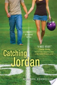 Review – Catching Jordan by Miranda Kenneally