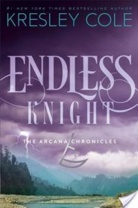 Review – Endless Knight by Kresley Cole