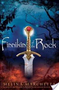 5 Star Review – Finnikin of the Rock by Melina Marchetta