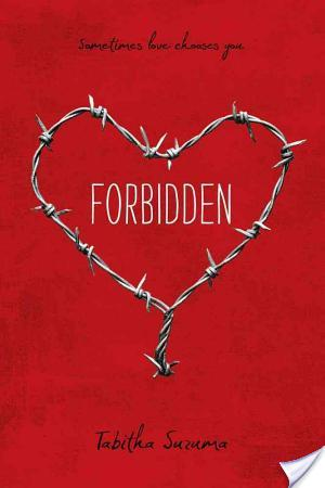 Review – Forbidden by Tabitha Suzuma
