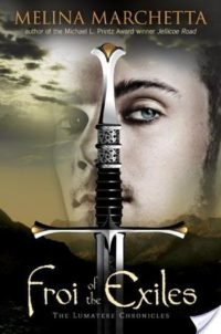 5 Star Review – Froi of the Exiles by Melina Marchetta