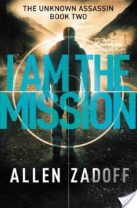 Review – I Am the Mission by Allen Zadoff