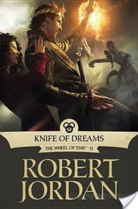 Why I Love/Hate Robert Jordan (an Audiobook Review of Knife of Dreams)