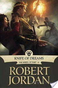 Why I Love/Hate Robert Jordan (an Audiobook Review of Knife of Dreams)