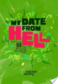 5 Star Review & Giveaway – My Date From Hell by Tellulah Darling
