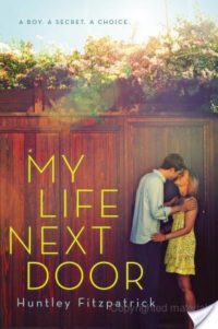Review – My Life Next Door by Huntley Fitzpatrick