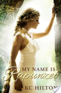 Review & Giveaway – My Name is Rapunzel by K.C. Hilton
