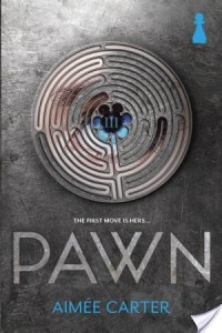 Review – Pawn by Aimee Carter
