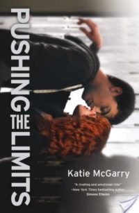 Review – Pushing the Limits by Katie McGarry