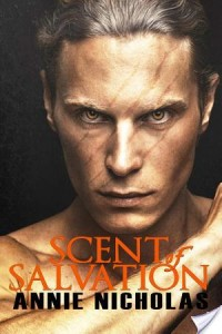 Release Day Review – Scent of Salvation by Annie Nicholas