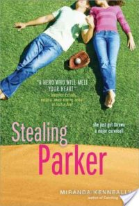 Review – Stealing Parker by Miranda Kenneally