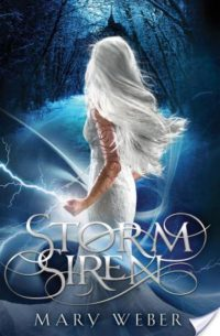 Review & Giveaway – Storm Siren by Mary Weber
