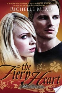 Review – The Fiery Heart by Richelle Mead