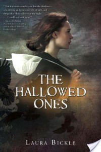 Review – The Hallowed Ones by Laura Bickle (Check it Out Before Book #2 Comes Out!)