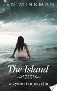 Random Reads Review – The Island by Jen Minkman