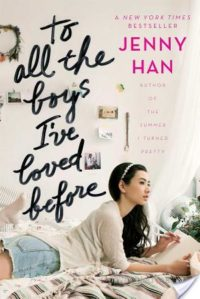 Review – To All the Boys I've Loved Before by Jenny Han