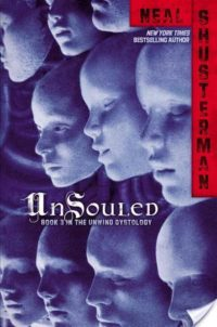 Review – UnSouled by Neal Shusterman