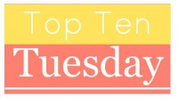 Top Ten Tuesday – Crazy Character Names