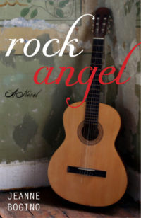 5 Star Review – Rock Angel by Jeanne Bogino