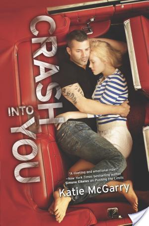 Review – Crash Into You by Katie McGarry