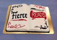 Fierce Reads Tour Recap & Giveaway – With Marissa Meyer, Nikki Kelly, Gennifer Albin & Jessica Brody