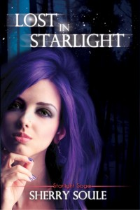Review – Lost in Starlight by Sherry Soule