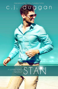 Release Day Review & Giveaway – Stan by C.J. Duggan