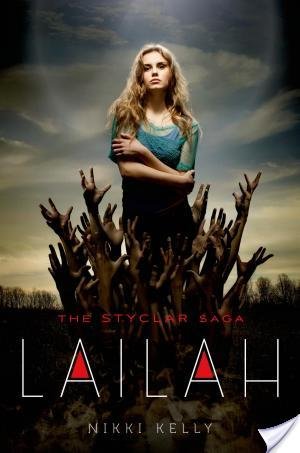 Review & Giveaway – Lailah by Nikki Kelly