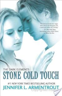 Release Day Review – Stone Cold Touch by Jennifer L. Armentrout