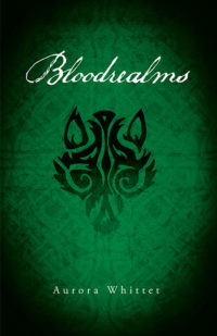 ARC Review & Giveaway – Bloodrealms by Aurora Whittet