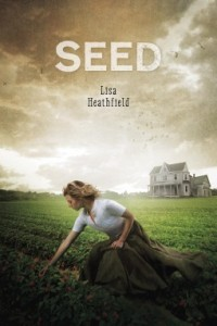 Seed by Lisa Heathfield – Review