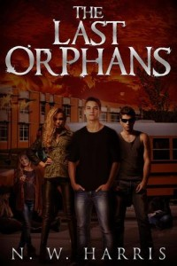 Review – The Last Orphans by N.W. Harris