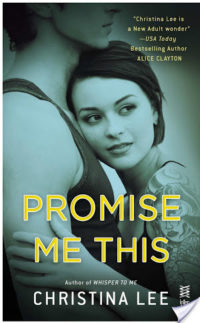 Review – Promise Me This by Christina Lee
