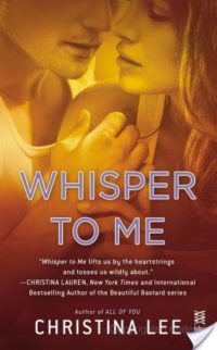 Review – Whisper to Me by Christina Lee