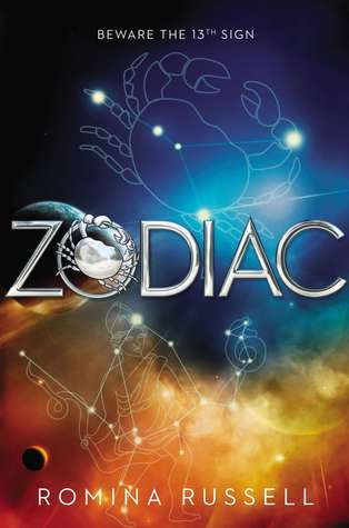 Review – Zodiac by Romina Russell